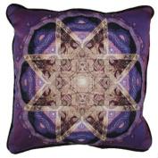 Buddha Mandala Pillow
