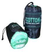 Rab - Mummy Cotton Bag Liner - Mummy
