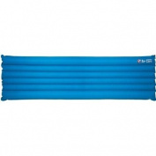 BIG AGNES Insulated Air Core Sleeping Pad, Wide, Long