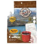 Natures Coffee Kttl 351355 Hazelnut Colombian Coffee