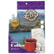 Nature's Organic Coffee Kettle