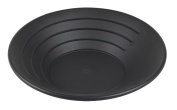 Stansport 120312 17in. Professional Gold Pan