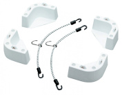 ATTWOOD MARINE ATTWOOD COOLER MOUNTING KIT 14137-7