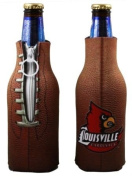 LOUISVILLE CARDINALS BOTTLE COOLIE KOOZIE COOLER COOZIE
