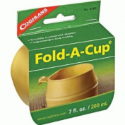 Coghlans 159284 Fold-A-Cup Holds - 7 fl.oz.