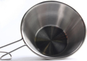 Stansport Stainless Steel Polished Sierra Cup