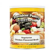 Vegetarian Chicken Flavoured Broth 2190ml