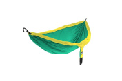 Eagles Nest Outfitters Double Nest Hammock Emerald/Yellow