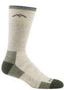 Darn Tough In-Country Coolmax Cushion Boot Hiking Sock Tan, L