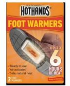 HeatMax Foot Warm-Up Twin Pack
