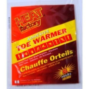Heat Factory 1945 Hothands Toe Warmers