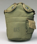 Genuine Gi Canteen Cover - Od