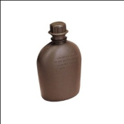 Stansport G.I. Style Plastic Canteen
