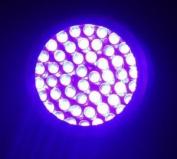 Abco Tech 395 Nm 51 Uv Ultraviolet LED Flashlight Blacklight 3 AA Batteries