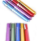 Vktech Penlight Pen Light Flashlight Torch Doctor Nurse EMT Emergency Medical First Aid