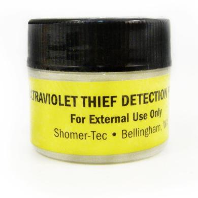 Ultimate UV Theft Detection Spy Combo | UV Pen & Powder & LED Light