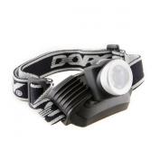 Dorcy 41-2096 120 Lumen 3AA LED Broad Beam Headlight