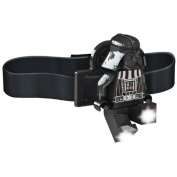 Lego Darth Vader Head Lamp