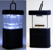 Mini 11 White LED Light Bivouac Camping Lantern Lamp