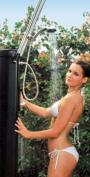 HELIOS Pool & Spa Outdoor Eco Poolside Solar Shower