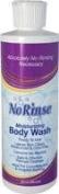 No Rinse Body Wash (1 bottle)