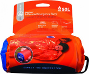 Adventure Medical Kits Sol Two Person Emergency Bivvy Blanket