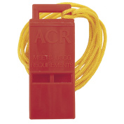 ACR WW-3 Survival Res-Q Whistle