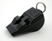 Acme Tornado Black - The World's Most Powerful Whistle