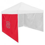 NCAA North Carolina State Red Side Panel