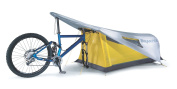Topeak Bikamper One-Person Bicycling Tent