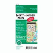 Ny-Nj Trail Confrnce 103409 North Jersey Trails Map