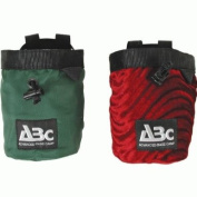 Liberty Mountain 434310 Black Hole Chalk Bag Solid Assorted Colour
