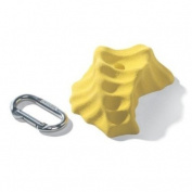 Nicros HTZO Extreme Sacrum Handholds - Yellow