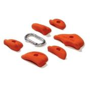 Nicros HEF Training EH Edgification Handholds - Orange