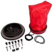 Harmony 13cm Hatch Kit