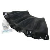 NRS Latex Neck Gasket Repair Kit - Black XL