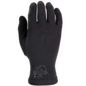 Evo Harmony Womens Winter Gloves - Black Large