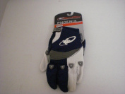 Lizard Skins Phoenix Gloves, Breathable, Navy, XL, 11