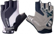 Chiba Air Stream Elite Cycling Gloves, Small, Black