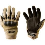 Oakley Factory Pilot Glove Khaki, S