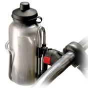 KlickFix bike bottle holder bottle Klick adapter