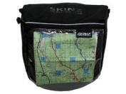 Skinz Protective Gear Handlebar Bag HBPK200-BK