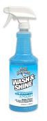 White Lightning Wash & Shine Biodegradable Bike Wash & Cleaner, 950ml Spray Bottle