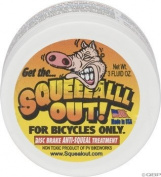Squeal Out Anti-Squeal Disc Brake Paste
