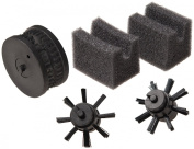 TOOL CHAIN CLEANER PARK RBS-5 REPLACEMENT BRUSHES FOR CM-5