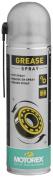 Motorex Grease Spray 500 mil. 171-625-050