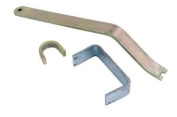 Sports Parts Sheave Clamp Tool SM-12046