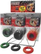 Motion Pro Black Vinyl Throttle Cable 06-0031