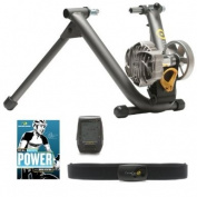 CycleOps Fluid-2 Power Training Kit