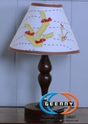 Geenny CF-2052-L Turtle Lamp Shade